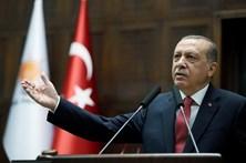 Turquia muito perto de adquirir sistema de defesa antiaéreo russo