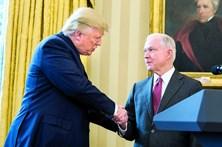 Trump pressiona saída do procurador-geral