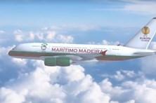 Equipa do Marítimo já está em Lisboa e vai partir para a Bulgária