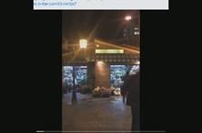 Homem abatido a tiro pela polícia australiana