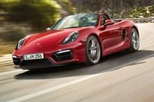 Idosa de 79 anos apanhada a 238 km/h num Porsche