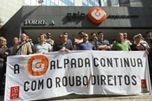 Greve da Petrogal com adesão entre os 50% os 100% em Sines