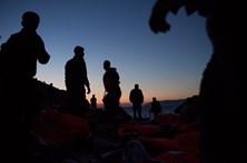 GNR resgata 35 migrantes no mar Egeu