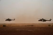 Dois militares alemães morreram na queda de avião da ONU no Mali