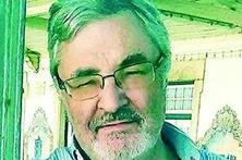 Preso por assassinar o padrasto à pancada