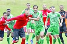 Seferovic volta a marcar no Benfica