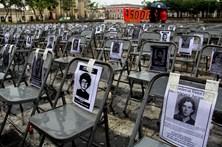 Quatro antigos juízes condenados a prisão perpétua na Argentina