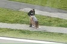 Página divulga fotos de sexo de turistas em Espanha