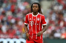 Bayern admite saída de Renato Sanches para o Milan por empréstimo