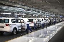 Autoeuropa decide unilateralmente novo horário dos trabalhadores