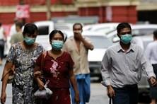 Myanmar pede ajuda à OMS após seis mortos e 14 infetados com gripe suína