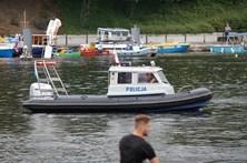 Polícia Marítima resgata 27 migrantes na Grécia