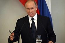 """Rússia diz que vai responder à """"insolência"""" dos Estados Unidos"""