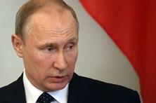 Rússia confirma lei que permite manter base aérea da Síria