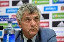 Presidente da Federação Espanhola de Futebol demite-se dos cargos na UEFA