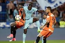 FC Porto goleia Portimonense em jogo de preparação
