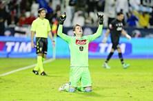 Rafael Cabral na mira do Benfica