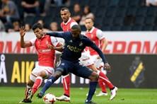 Raúl Silva dá vantagem na Liga Europa
