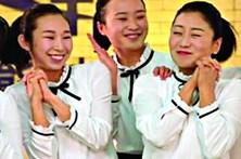 Membros de culto proibido detidos na China