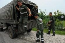 Exército vai patrulhar o país para dissuadir incendiários