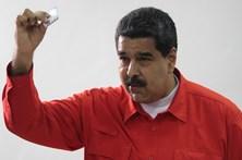 Maduro diz que país é alvo de agressão à escala mundial dos poderes imperiais