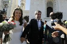 Bruno de Carvalho vai voltar a ser pai