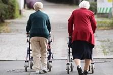 Beira Baixa é uma das regiões da OCDE com mais idosos