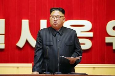 Coreia do Norte ameaça EUA com ataque nuclear se tentarem derrubar líder