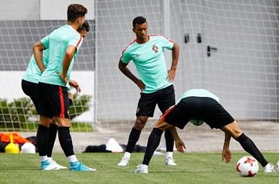 Portugal tenta o terceiro lugar na Taça das Confederações