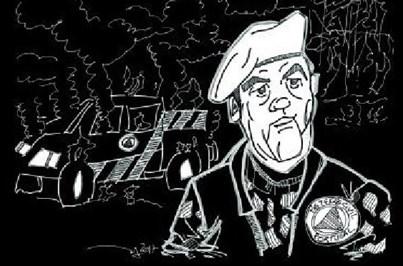 Joaquim Leitão: Um coronel sem farda