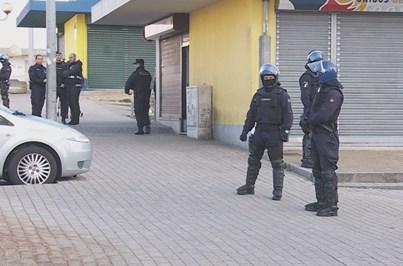 Polícias de Alfragide acusados de tortura e racismo
