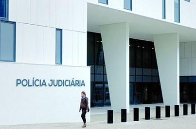 PJ detém homem integrado em rede internacional de transferências bancárias ilícitas