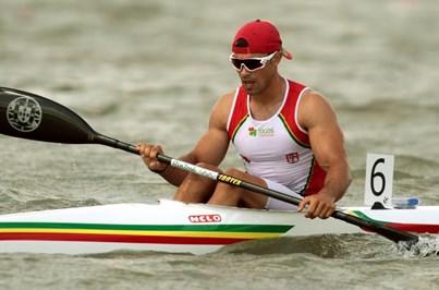 Fernando Pimenta conquista prata nos Europeus de canoagem