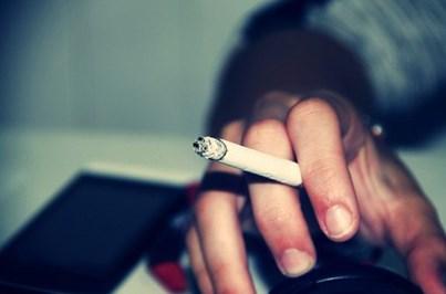 Consumo de álcool, tabaco e droga aumentou nos últimos cinco anos