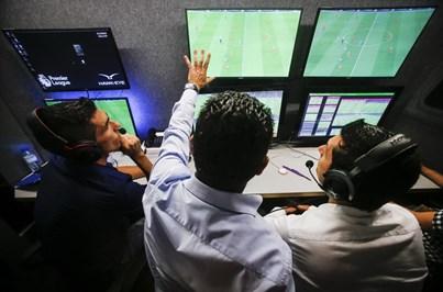 Conselho de Arbitragem da FPF nomeia vídeo-árbitros para particulares