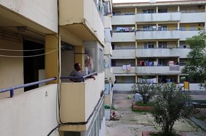 Câmara de Lisboa vai demolir Bairro da Cruz Vermelha