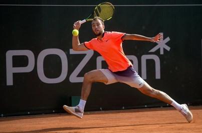 Gonçalo Oliveira entrou no 'top 250' do 'ranking' de ténis