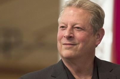 """Al Gore e """"Guerra dos Tronos"""" na Web Summit"""