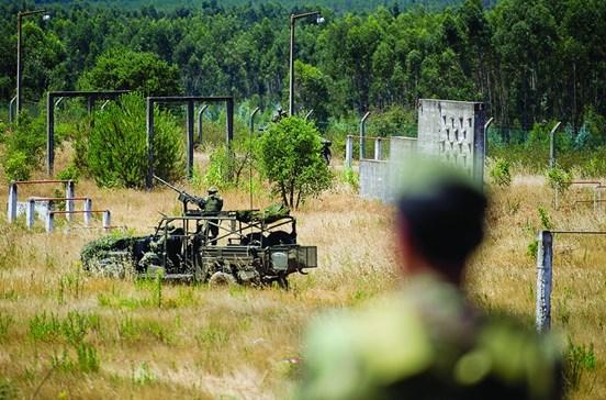 Assalto a Tancos revela caos nas secretas e polícias