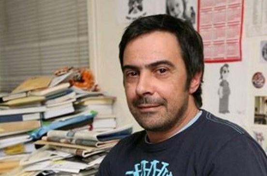 Morreu o jornalista Mário David Campos