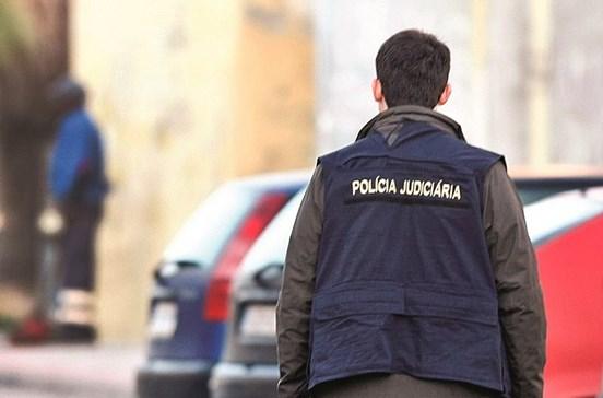 PJ deteve em Pinhel suspeito de abuso sexual de crianças