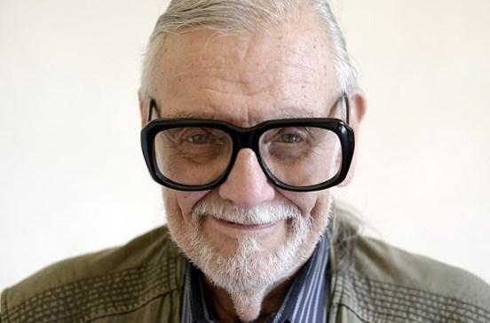 """Morreu George Romero, realizador de """"A Noite dos Mortos Vivos"""""""