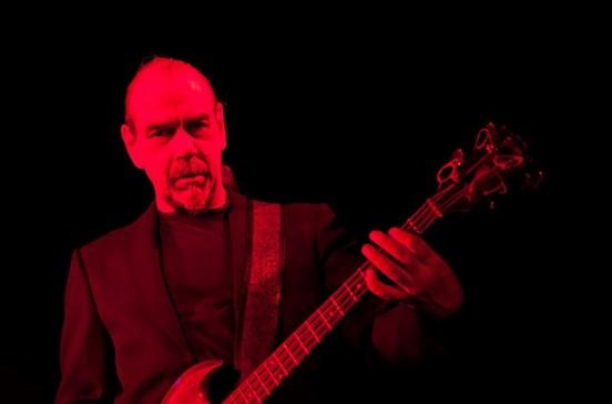 Morreu o músico Peter Principle Dachert, dos Tuxedomoon