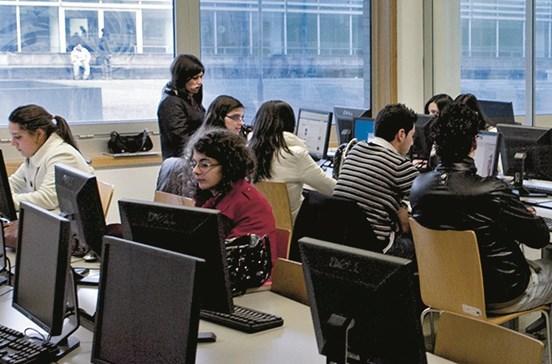 Vagas para Informática crescem 20 por cento