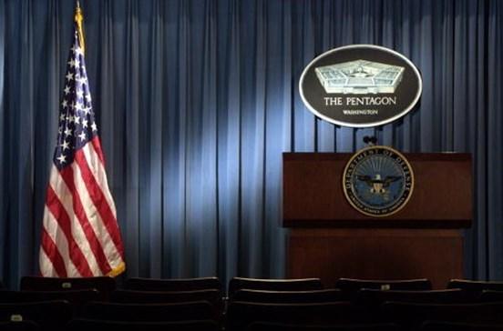 Pentágono alerta para fuga de informação sobre bases dos EUA na Síria