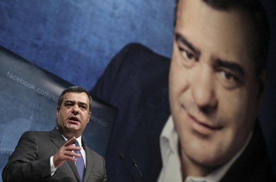 Câmara do Montijo retira cartazes por determinação da Comissão Nacional de Eleições