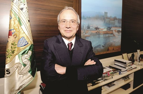 Guimarães leva guerra de fronteiras a tribunal