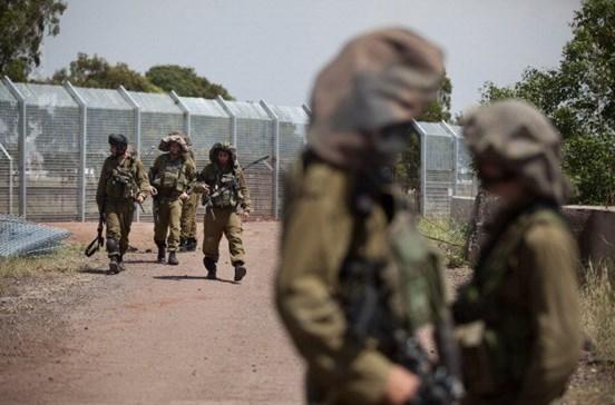 Israel reforça tropas na Cisjordânia e coloca forças em alerta elevado