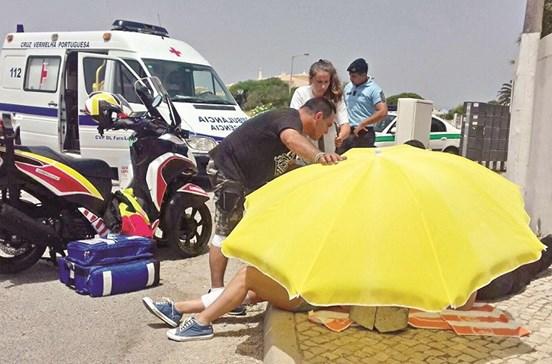 Enchente de turistas gera caos no socorro