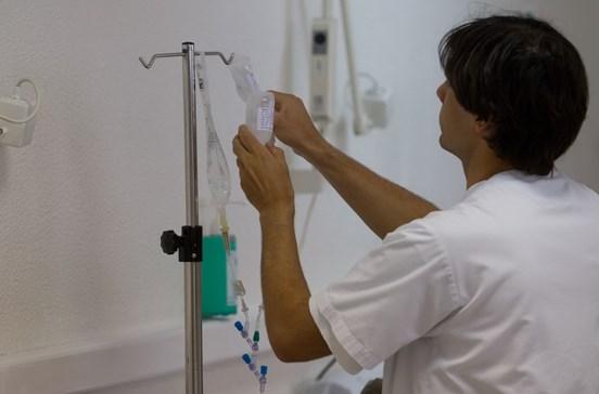 Ordem dos Enfermeiros quer fixar salário mínimo para a classe